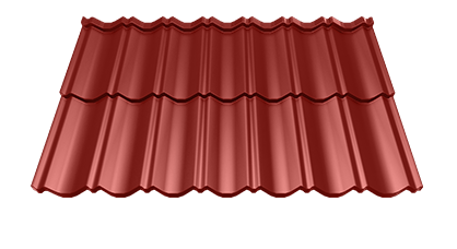 RAL3009Roșu