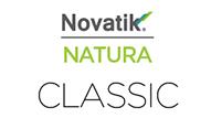 Logo Novatik Natura Classic