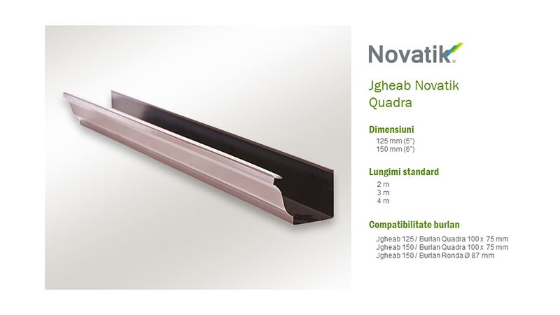 Novatik Quadra