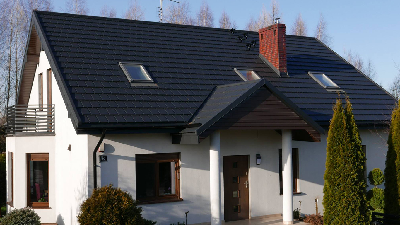Novatik Metal Slate