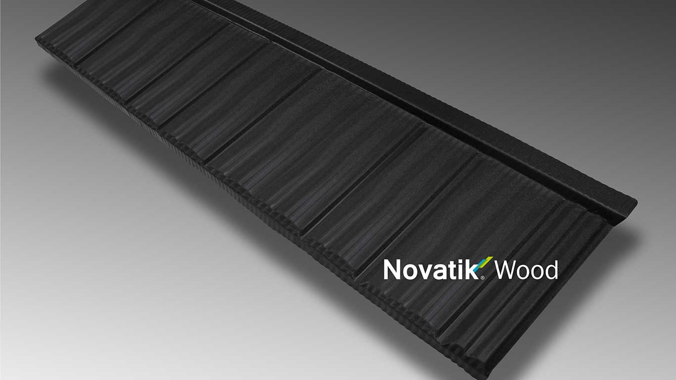 Novatik Metal Wood