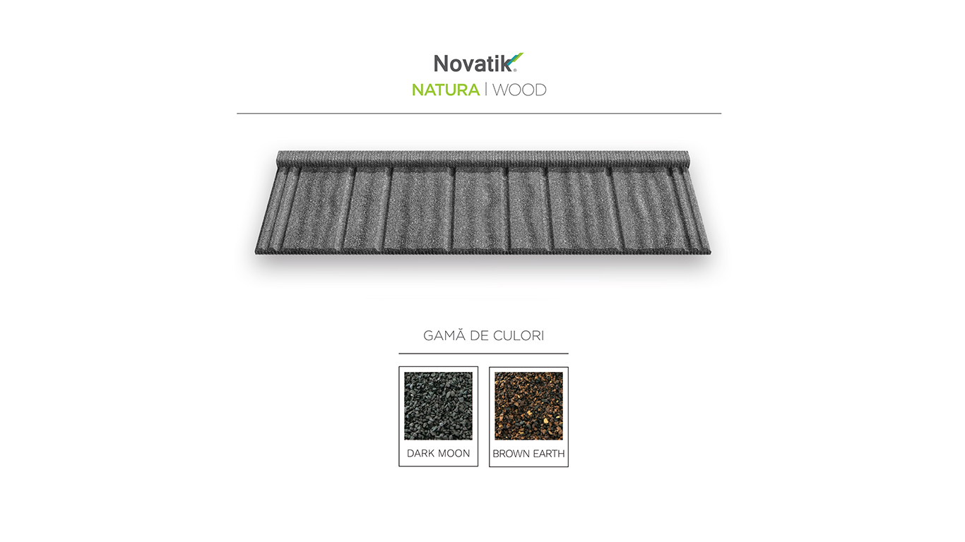 Novatik Natura Wood